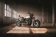 Autoperiskop.cz  – Výjimečný pohled na auta - Dunlop představuje D429, nové pneumatiky na zakázku pro Harley-Davidson