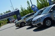 Autoperiskop.cz  – Výjimečný pohled na auta - Peugeot v ČR registroval v dubnu rekordních 1292 vozů