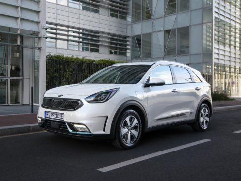Autoperiskop.cz  – Výjimečný pohled na auta - V kondici pro budoucnost: Kia o krok napřed s přestavbou modelů na novou emisní normu Euro 6d-Temp