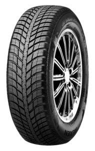 Autoperiskop.cz  – Výjimečný pohled na auta - V prestižním německém testu celoročních pneumatik zvítězil Nexen Tire
