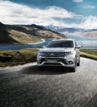 Autoperiskop.cz  – Výjimečný pohled na auta - Mitsubishi Outlander PHEV a Outlander MY18 získaly nejvyšší ocenění  od skupiny Automotive Science Group