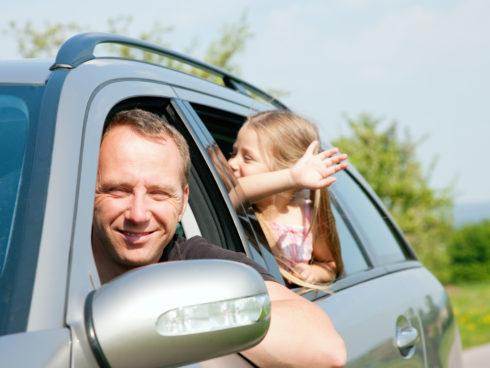 Autoperiskop.cz  – Výjimečný pohled na auta - Nejlepší auto pro rodinu? Hlavně prostorné a bezpečné, nejčastěji SUV