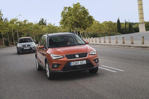 Autoperiskop.cz  – Výjimečný pohled na auta - Prodeje značky SEAT vzrostly v dubnu o 21 %