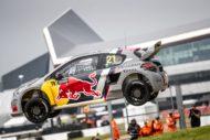 Autoperiskop.cz  – Výjimečný pohled na auta - Další umístění na stupních vítězů pro Sébastiena Loeba a Team PEUGEOT Total v Silverstone