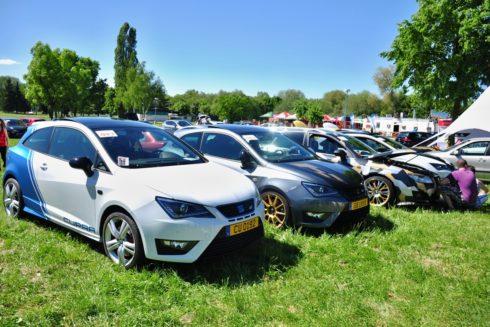 Autoperiskop.cz  – Výjimečný pohled na auta - Sraz vozů SEAT s doprovodným programem už tento víkend