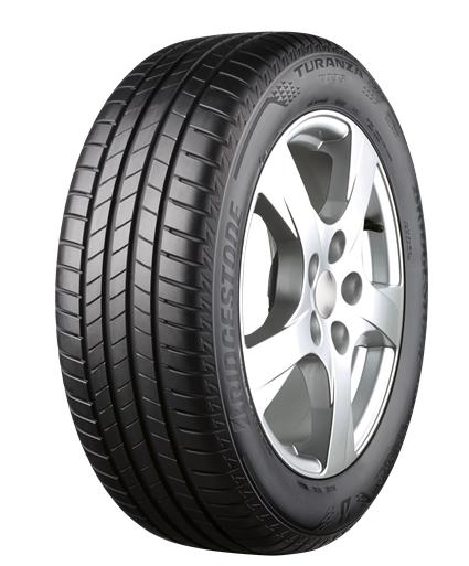 Autoperiskop.cz  – Výjimečný pohled na auta - Bridgestone Turanza T005 a Mercedes-Benz Třídy A:  dokonalá souhra