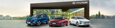"""Autoperiskop.cz  – Výjimečný pohled na auta - Hyundai jako první zavádí revoluční službu """"Zavolejte si svého prodejce"""""""