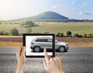 Autoperiskop.cz  – Výjimečný pohled na auta - ŠKODA prodala 100. vůz prostřednictvím internetu