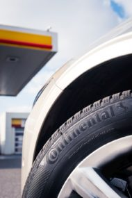 Autoperiskop.cz  – Výjimečný pohled na auta - Exkluzivní studie Continental: Češi mají méně ojeté pneumatiky než Slováci