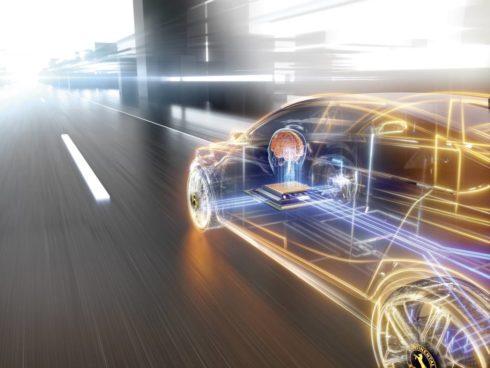 Autoperiskop.cz  – Výjimečný pohled na auta - Virtuální autoškola: Continental používá umělou inteligenci, aby autům dodal schopnost rozhodnout se jako člověk
