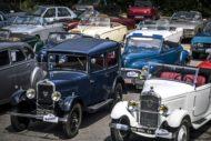 Autoperiskop.cz  – Výjimečný pohled na auta - Jedinečné historické Peugeoty  si podmanily české diváky
