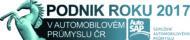 Autoperiskop.cz  – Výjimečný pohled na auta - Vyhlášeny podniky roku 2017 v českém  automobilovém průmyslu