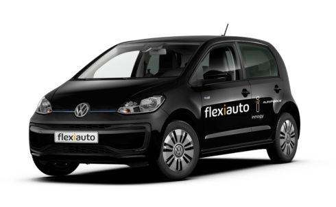Autoperiskop.cz  – Výjimečný pohled na auta - Flexiauto: nový projekt sdílení elektromobilů pro firmy