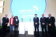 Autoperiskop.cz  – Výjimečný pohled na auta - Hyundai slavnostně otevřel Muzeum světového fotbalu v Moskvě