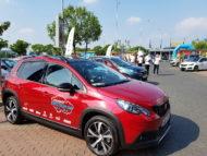 Autoperiskop.cz  – Výjimečný pohled na auta - Historický rekord značky Peugeot v ČR vydržel jen měsíc, květen ho překonal o 10 %