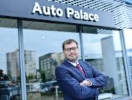 Autoperiskop.cz  – Výjimečný pohled na auta - Novým generálním ředitelem pro retail skupiny Auto Palace v České a Slovenské republice se stal Radek Donner