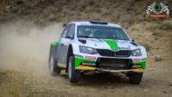 Autoperiskop.cz  – Výjimečný pohled na auta - Cyprus Rally 2018: Cílem jsou body do seriálu MERC