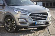 Autoperiskop.cz  – Výjimečný pohled na auta - Nový elektrifikovaný Hyundai Tucson nabízí průkopnickou koncepci  mild hybridního pohonu