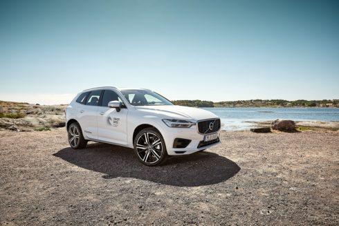 Autoperiskop.cz  – Výjimečný pohled na auta - Automobilka Volvo Cars si vytyčila nový cíl: počínaje rokem 2025 by měly 25 % plastových dílů v každém novém voze Volvo tvořit recyklované materiály