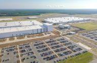 Autoperiskop.cz  – Výjimečný pohled na auta - Automobilka Volvo Cars rozšiřuje díky své první americké továrně svou globální výrobní stopu