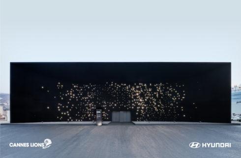 """Autoperiskop.cz  – Výjimečný pohled na auta - Oceněný """"Hyundai Pavilion"""" na festivalu Cannes Lions 2018 je nově otevřený v Soulu"""