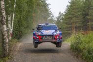 Autoperiskop.cz  – Výjimečný pohled na auta - Hyundai Motorsport je připraven na Rallye Finsko