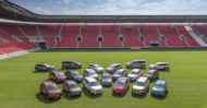 Autoperiskop.cz  – Výjimečný pohled na auta - Značka Emil Frey Select se stala oficiálním automobilovým partnerem fotbalového klubu SK Slavia Praha
