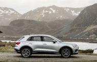 Autoperiskop.cz  – Výjimečný pohled na auta - Úspěšný model s novými přednostmi: Druhá generace Audi Q3
