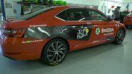 Autoperiskop.cz  – Výjimečný pohled na auta - Continental začíná svůj první rok na Tour de France