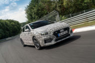 Autoperiskop.cz  – Výjimečný pohled na auta - Hyundai Motor připravuje další novinku z rodiny N: nový i30 Fastback N