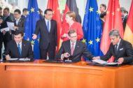 Autoperiskop.cz  – Výjimečný pohled na auta - SEAT podepsal smlouvu o spolupráci se společným podnikem Volkswagen Group China a JAC
