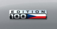 Autoperiskop.cz  – Výjimečný pohled na auta - ŠKODA slaví stoleté výročí vzniku republiky také paketem mimořádné výbavy: Edice 100