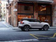 Autoperiskop.cz  – Výjimečný pohled na auta - Nová softwarová optimalizace výkonu Polestar znamená pro vozy Volvo s pohonem všech kol více hnací síly pro zadní kola