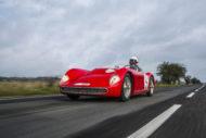 Autoperiskop.cz  – Výjimečný pohled na auta - ŠKODA na Oldtimer-Grand-Prix představuje milníky své sportovní historie