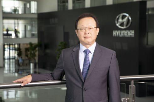 Autoperiskop.cz  – Výjimečný pohled na auta - Prezidentem společnosti Hyundai Motor Europe HQ byl jmenován Dong Woo Choi