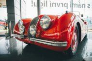 Autoperiskop.cz  – Výjimečný pohled na auta - Stará auta do šrotu? Lidé do nich naopak začínají více investovat