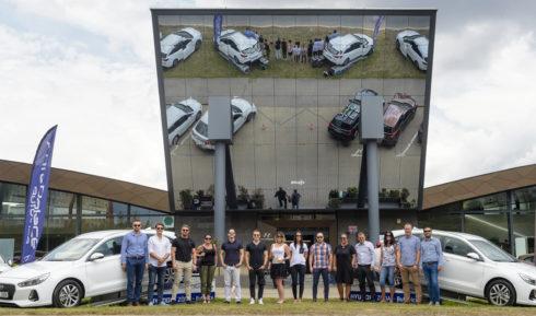 Autoperiskop.cz  – Výjimečný pohled na auta - Auto Palace Butovice významně posiluje v oblasti fleetových prodejů