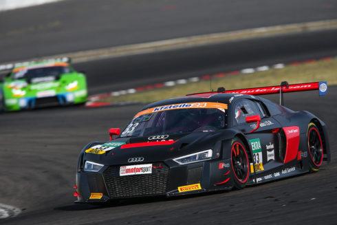 Autoperiskop.cz  – Výjimečný pohled na auta - Ohromující vítězství českého I.S.R. Racingu v závodě ADAC GT Masters na Nürburgringu