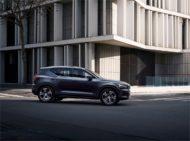 Autoperiskop.cz  – Výjimečný pohled na auta - Globální prodej automobilky Volvo Cars vzrostl v červenci o 15 %