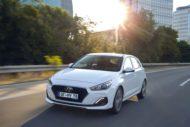 Autoperiskop.cz  – Výjimečný pohled na auta - Populární modelová řada Hyundai i30 splňuje již nyní emisní normu Euro 6d Temp