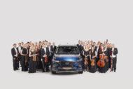 Autoperiskop.cz  – Výjimečný pohled na auta - Hyundai a PKF – Prague Philharmonia slaví pět let úspěšného partnerství