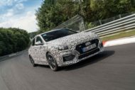 Autoperiskop.cz  – Výjimečný pohled na auta - Hyundai v Paříži představí sportovní novinku a ekologickou budoucnost