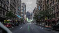 Autoperiskop.cz  – Výjimečný pohled na auta - Hyundai investuje do vývoje navigačních systémů s holografickým zobrazováním rozšířené reality