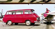 Autoperiskop.cz  – Výjimečný pohled na auta - 50 let modelu ŠKODA 1203: Dělník všedního dne s bezpočtem podob