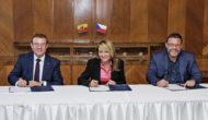 Autoperiskop.cz  – Výjimečný pohled na auta - ŠKODA AUTO podepsala deklaraci o rozvoji služeb městské mobility