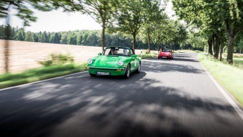 Autoperiskop.cz  – Výjimečný pohled na auta - Porsche zvyšuje investice do start-upů o 150 milionů eur