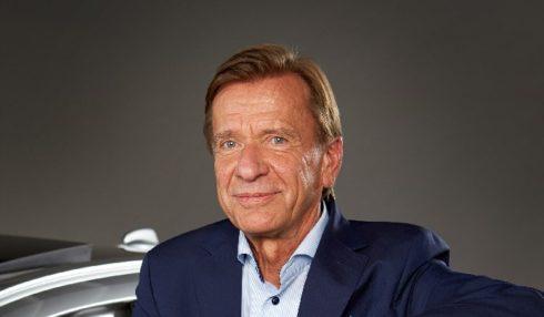 Autoperiskop.cz  – Výjimečný pohled na auta - Automobilka Volvo Cars prodloužila smlouvu se svým současným generálním ředitelem Håkanem Samuelssonem do roku 2022