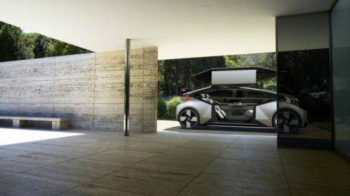 Autoperiskop.cz  – Výjimečný pohled na auta - Automobilka Volvo Cars představuje svůj nový koncepční vůz 360c: nové řešení pro nastolení rovnováhy mezi pracovním a soukromým životem a pro vytvoření harmoničtější podoby měst