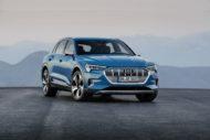 Autoperiskop.cz  – Výjimečný pohled na auta - Elektrizující potěšení z jízdy: Audi e-tron
