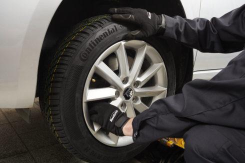 Autoperiskop.cz  – Výjimečný pohled na auta - Continental radí: správným skladováním můžete podstatně prodloužit životnost pneumatik